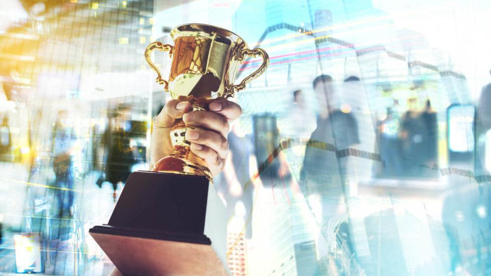 Ocean Casino Named Best Casino Resort in AC