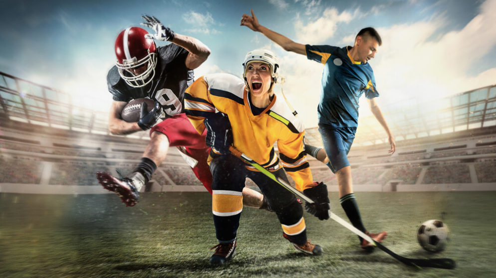Esports Entertainment signs NHL and MLS Partnerships in the US
