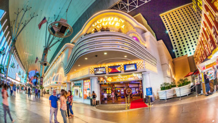 Golden Nugget Wins Fourth Egr NA Operator of the Year Award