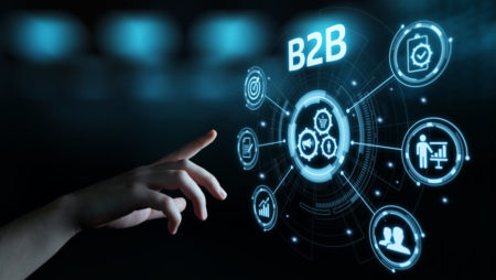 Gaming Innovation Group switches to B2B model