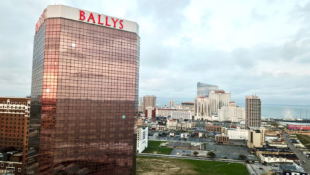 FanDuel Launches New Sportsbook at Bally's AC