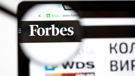 MGM Named Top Best Employers in the World by Forbes
