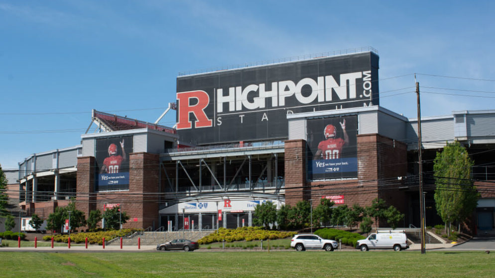 New Jersey to vote on college game sports bets
