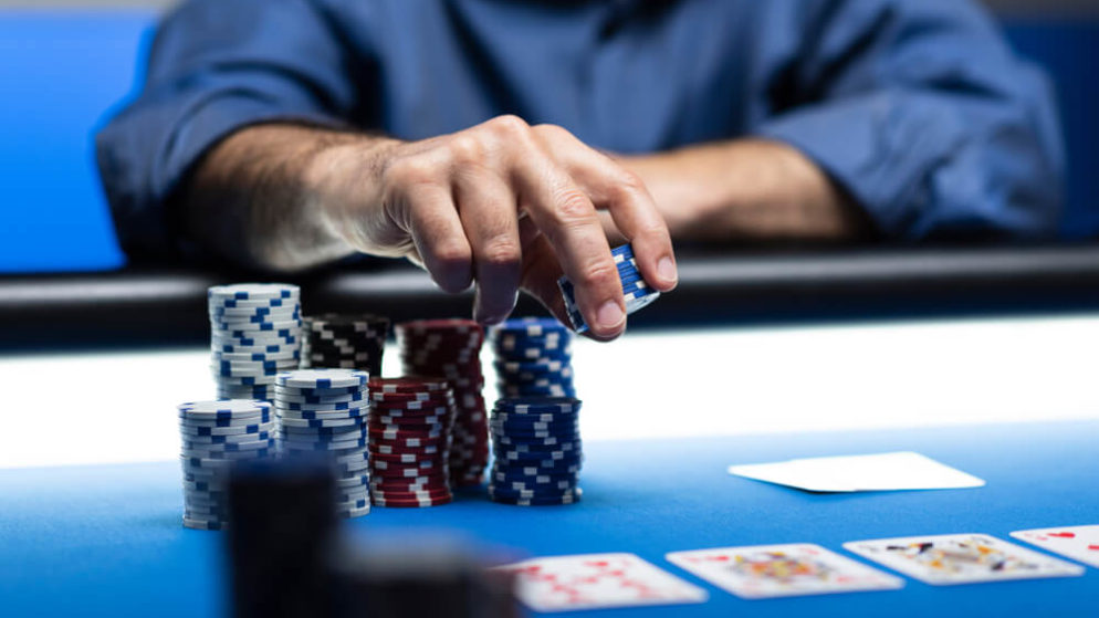 PartyPoker launches the Annual Monster Series