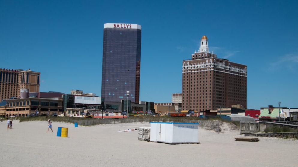 Twin River to spend $90 million modernizing Bally's Casino in Atlantic City