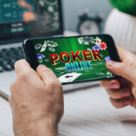 888Poker Launches New Mobile Poker App in New Jersey
