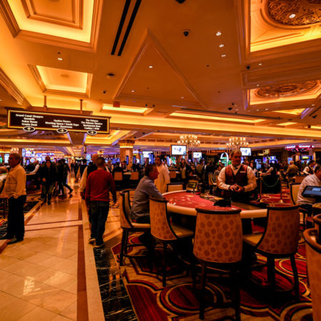 PA Casinos Fined Over Slots Games Violations