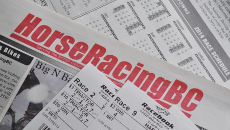 A New Law Allows NJ Residents to Place Bets on Horse's Races While Out of State