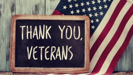 Hard Rock Casino in Atlantic City Honored Veterans This Fall