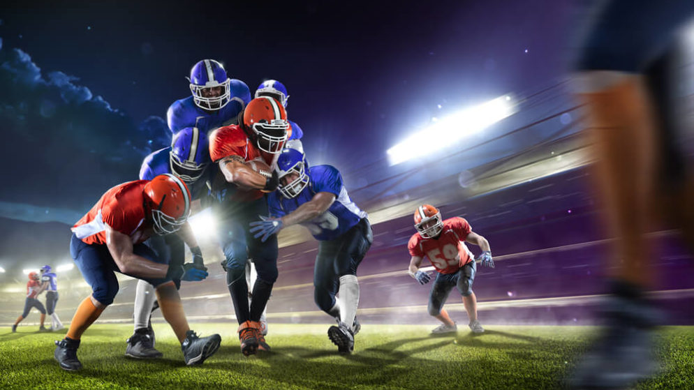 New Jersey to Vote on Allowing Sports Betting on NCAA-Sanctioned Tournaments