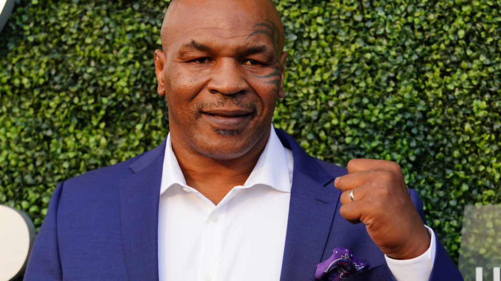Draftkings Becomes the Official Betting Partner for the Upcoming Mike Tyson & Roy Jones Boxing Match