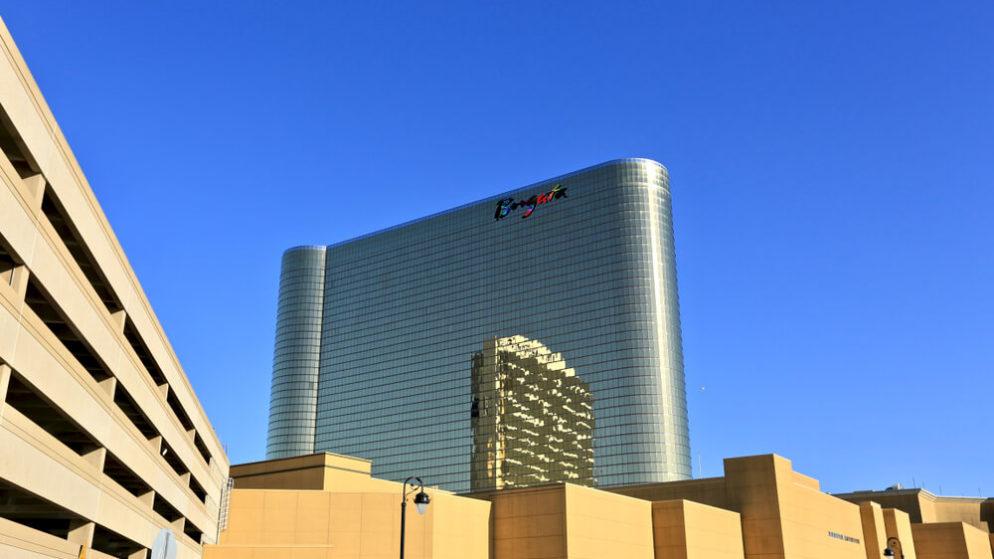 Borgata AC announces record gambling revenue