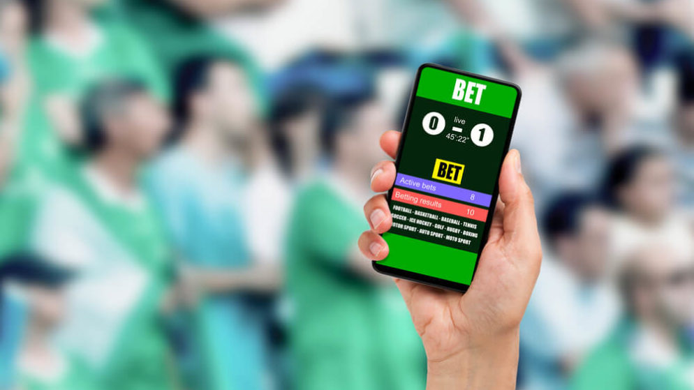 FSB, the Sports Betting and Igaming Technology Provider Hires a New VP of Operations in Atlantic City