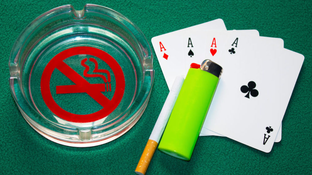 ANR wants Only Smoke-free Casinos to Get Covid-19 Government Relief. Will it stick in New Jersey?
