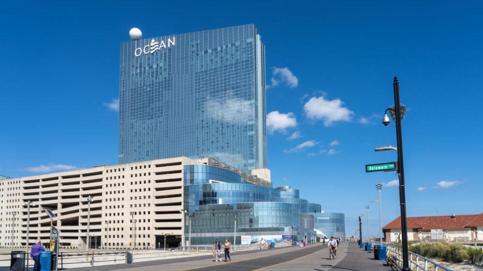 An Update on Ocean Casino's Discrimination Lawsuit
