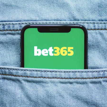 Quick Review Mobile App Updates for Bet365 NJ App