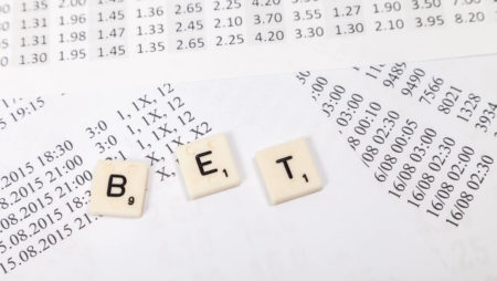 An Update on Fixed Odds Betting in New Jersey