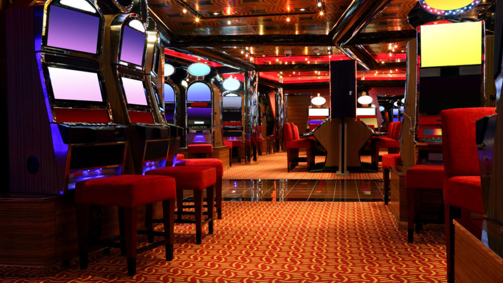 110 Casinos Close Around the Country but NJ Casinos Remain Open