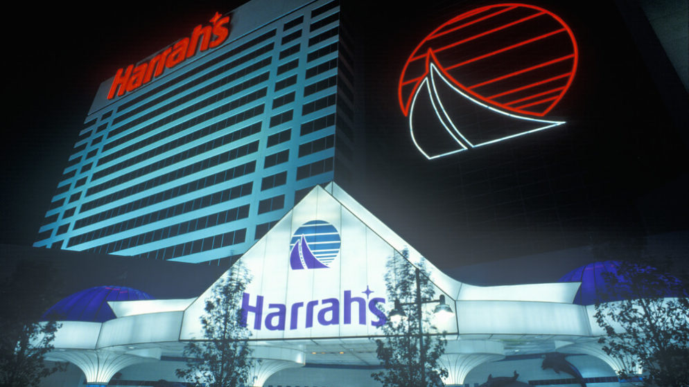 New Jersey Poker Players Can Once Again Play in Person at Harrah's in Atlantic City