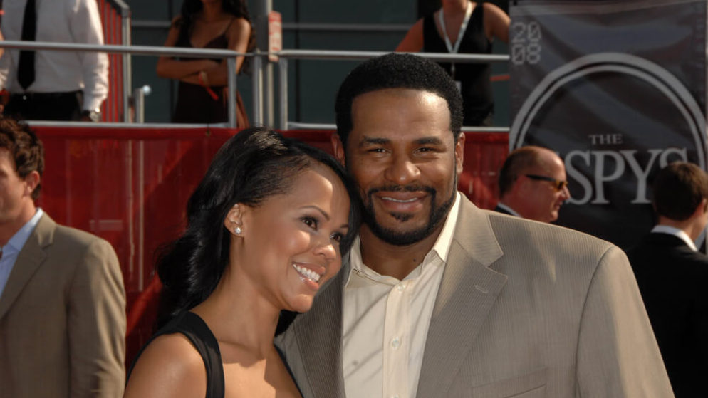 Jerome Bettis to Become A Brand Ambassador for BetRivers (parent company of SugarHouse Casino)