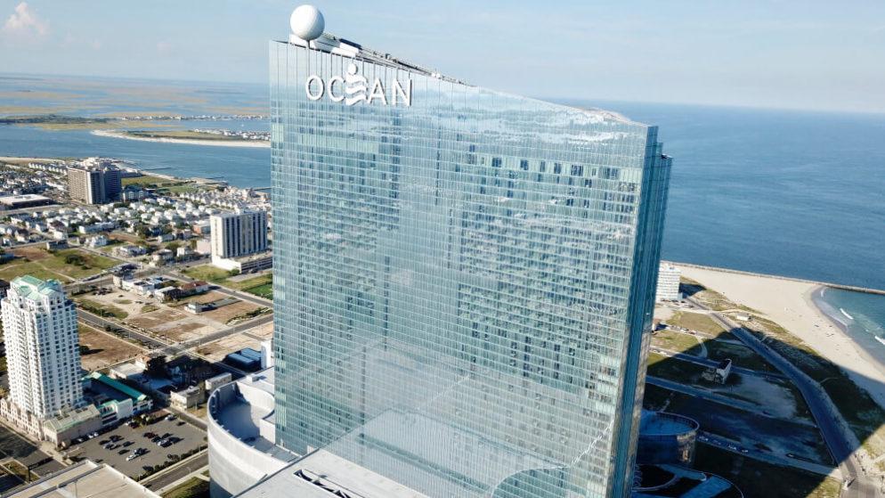 Borgata & Ocean Casino Continue Their Legal Feud in Atlantic City