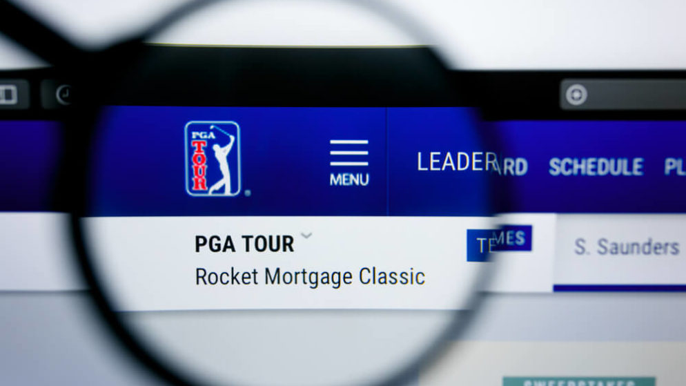 PGA Tour Is Back, Expect Huge Bets at New Jersey Sportsbooks