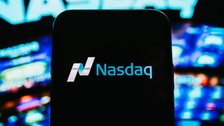 Caesars & DraftKings waiting to be included on NASDAQ-100 Index