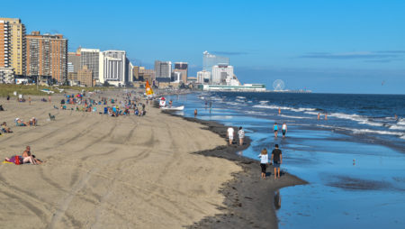 Atlantic City Casinos want Players Back – And In Safe Conditions