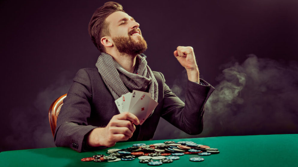 GGPoker launches GGCare to offset poker bad beats