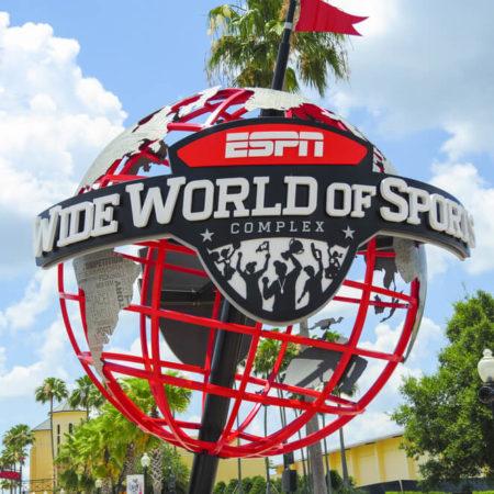 Disney Bets on Gambling