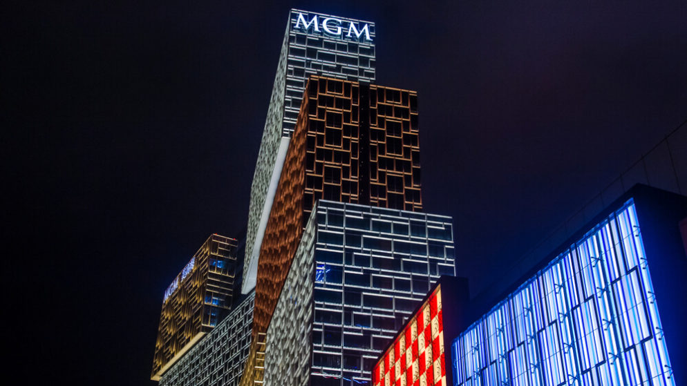 MGM finally backs off from acquiring Entain