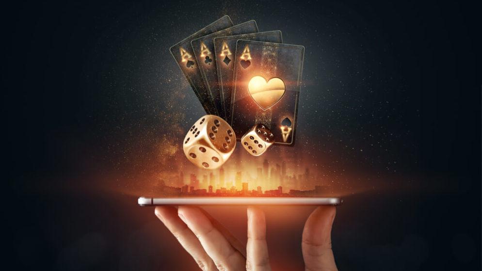 Rush Street Interactive (Sugarhouse Casino) to Bring New Fresh Casino Content to New Jersey Players via Pariplay
