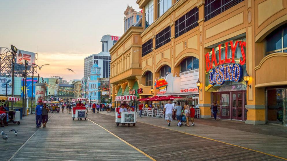 Bally Casino Buys Daily Fantasy Sports Company in AC