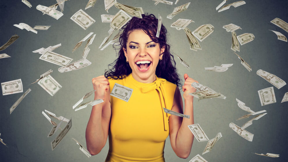 Unibet Casino Lists The Biggest Online Slot Jackpot in New Jersey Last Year