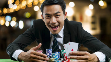Yong Kwon of New Jersey crowned WSOP Player of the Year