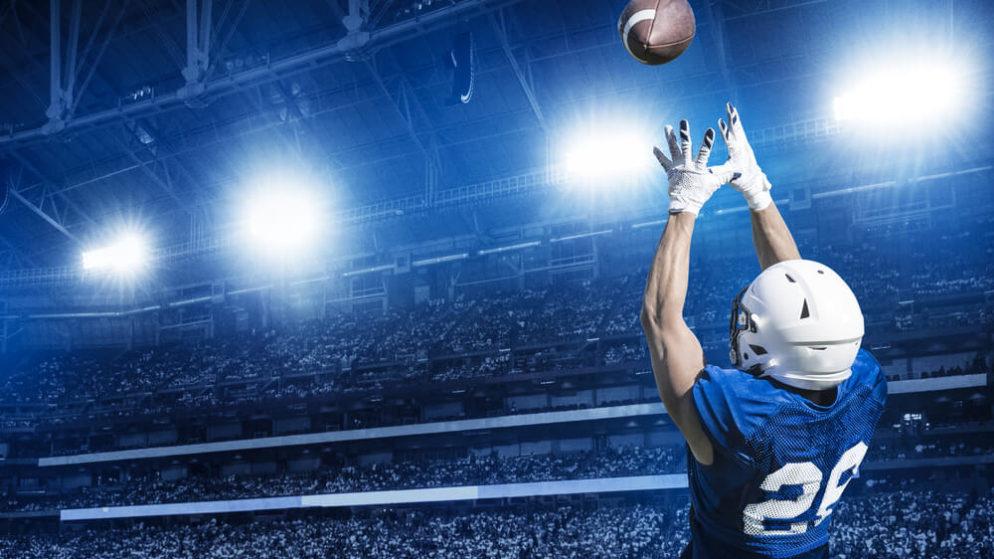 Caesars Gets Minority Stake in Fantasy Football Platform Superdraft