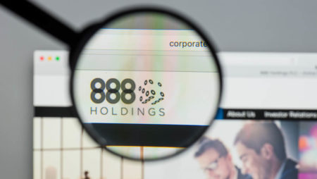 888 Holdings Expands Partnership With Caesars Entertainment