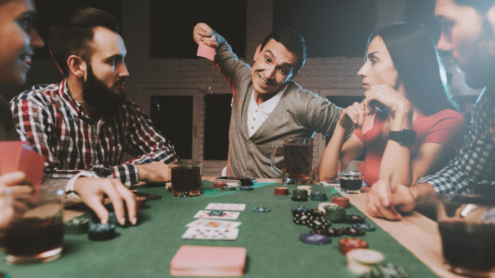 What's a Gambling Disorder (as defined by DSM 5)?