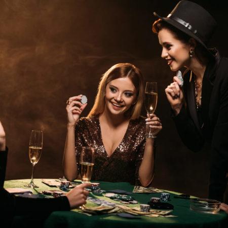 NJ Gamblers: Join GG Poker's International Women's Day Tournament This Week