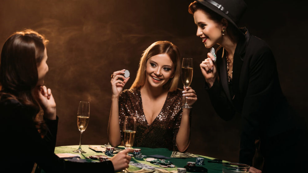 NJ Gamblers: Join GG Poker's International Women's Day Tournament This Week
