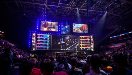 Esports Entertainment Group Is Seeking a Sportsbook License in New Jersey