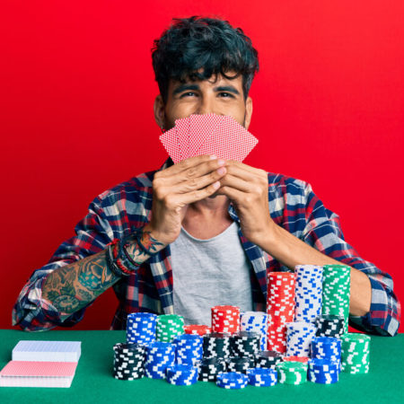 Legal Gambling Age in New Jersey