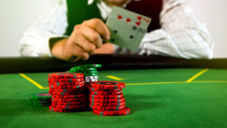 New Jersey Residents: How to Recognize Gambling Addiction