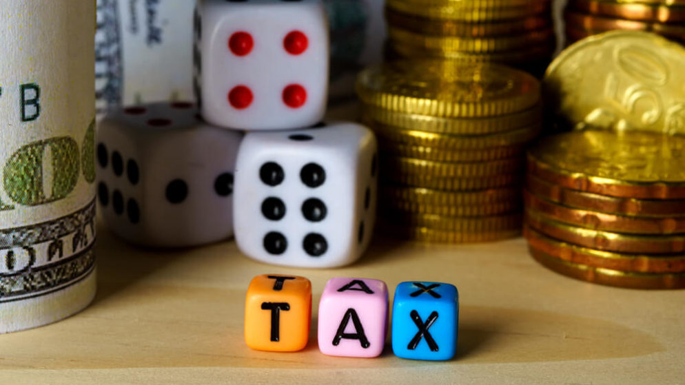 How to Calculate Your Gambling Tax Liability in New Jersey