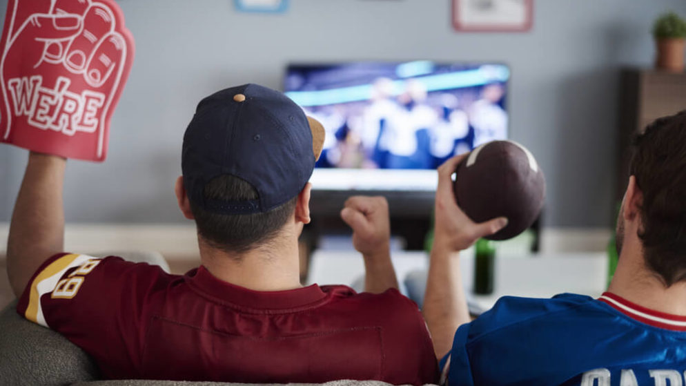 NJ Sports Betting Handle on Super Bowl More Than Doubles From Last Year