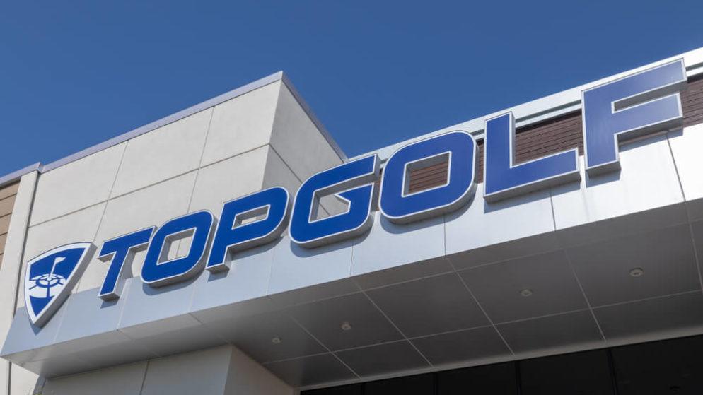 BetMGM, Topgolf Announce Sports Betting and Entertainment Partnership