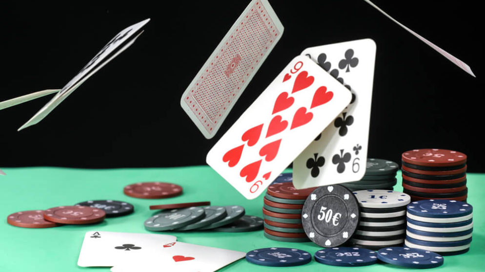 World Poker Tour Sold for $78 million But New Jersey Players Won't Know The Difference