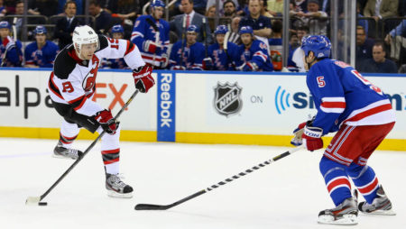 PlayUp USA and Chalkline in free-to-play alliance with New Jersey Devils