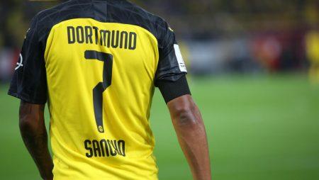 BetMGM Announces Exclusive Regional USA Partnership with Borussia Dortmund