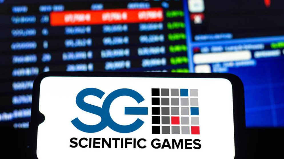 SG Secures Three-Year OpenGaming Contract Extension with Entain PLC